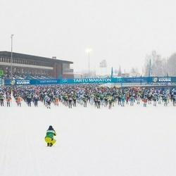 45. Tartu Maraton