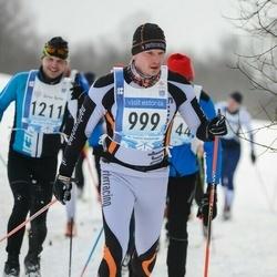 45. Tartu Maraton - Arno Õruste (999), Mikhail Gorbachev (1211)