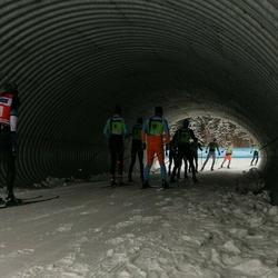 45. Tartu Maraton - Linard Kindschi (8), Fabian Schaad (10)