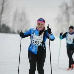 45. Tartu Maraton - Anni Adamson (2522)