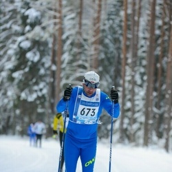 45. Tartu Maraton - Boris Sokolov (673)