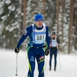 45. Tartu Maraton - Alar Alumaa (381)