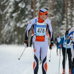 45. Tartu Maraton - Alar Just (478)