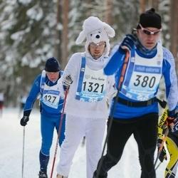 45. Tartu Maraton - Sulev Kraam (1321)