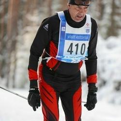 45. Tartu Maraton - Erkki Mäkinen (410)