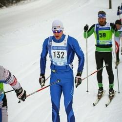 45. Tartu Maraton - Arvi Anton (59), Bert Tippi (132)