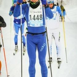 45. Tartu Maraton - Artem Derkunskiy (1448)