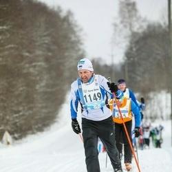 45. Tartu Maraton - Agur Alev (1149)