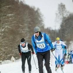 45. Tartu Maraton - Aivar Taro (713)