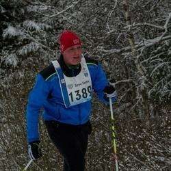 45. Tartu Maraton - Aare Sepp (1389)