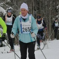 45. Tartu Maraton - Anni Urb (2659)