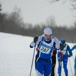 45. Tartu Maraton - Alar Lehesmets (267)