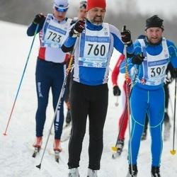 45. Tartu Maraton - Ando Allik (760)