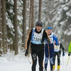 45. Tartu Maraton - Andras Kaasik (2309)