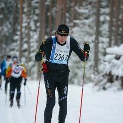 45. Tartu Maraton - Bohumil Nemec (2267)