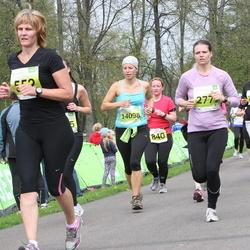 SEB 26. Maijooks - Kalli Sirk (552), Annika Loomus (2779), Ulvi-Karmen Möller (14098)