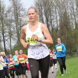 SEB 26. Maijooks - Anna Pohlak (2405)