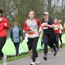 SEB 26. Maijooks - Evelin Akerman (3475), Anna Marija Luiisa Vaglaots (4487)