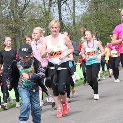 SEB 26. Maijooks - Virje Agukas (3053), Ann Lisette Koger (3501), Kerolin Kuusk (5020)