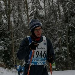 45. Tartu Maraton - Andre Karja (1946)