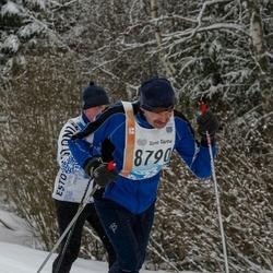 45. Tartu Maraton - Aare Kiik (8790)