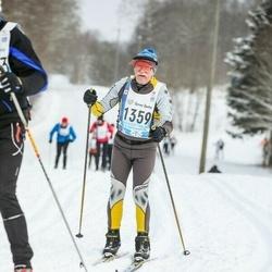 45. Tartu Maraton - Anatoly Efimov (1359)