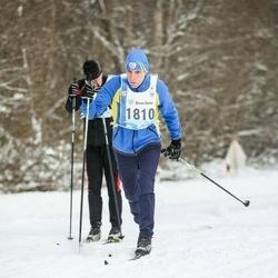 45. Tartu Maraton - Ago Käis (1810)
