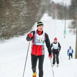 45. Tartu Maraton - Art Arukaevu (2076)