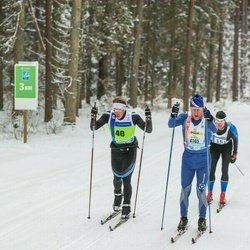 45. Tartu Maraton - Erik Vliegen (40), Ago Veilberg (4103)