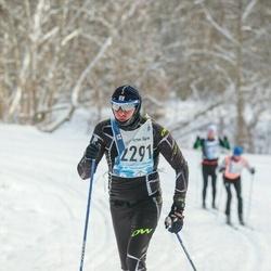 45. Tartu Maraton - Arkadiy Gayfullin (2291)