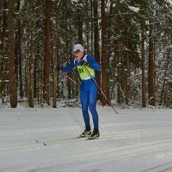 45. Tartu Maraton - Christopher Kalev (81)