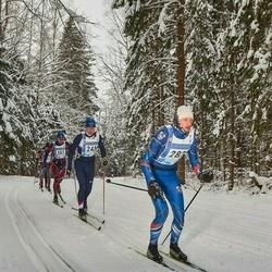 45. Tartu Maraton - Andrei Solovev (243), Agris Krievans (282)