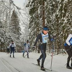 45. Tartu Maraton - Ragnar Leimann (326), Andre Nõmm (505)