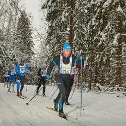45. Tartu Maraton - Virgo Arge (509), Markko Abel (1261)