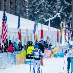 45. Tartu Maraton - Mihkel Arro (2164)