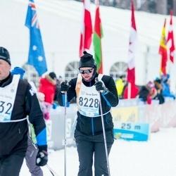 45. Tartu Maraton - Ahti Aho (8228)