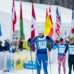 45. Tartu Maraton - Agris Krievans (282)