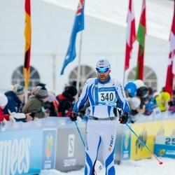 45. Tartu Maraton - Arno Bachaus (340)
