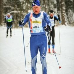 45. Tartu Maraton - Ago Veilberg (4103)