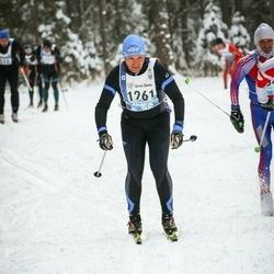 45. Tartu Maraton - Markko Abel (1261)