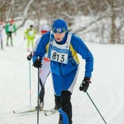 45. Tartu Maraton - Ahti Bleive (813)