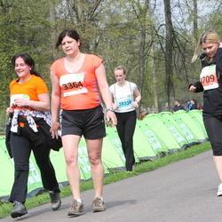 SEB 26. Maijooks - Heidi Olesk (3364), Christina BondartŠUk (4709)
