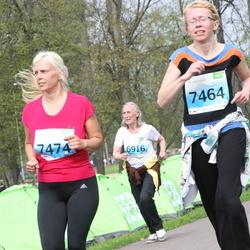 SEB 26. Maijooks - Laine Siil (6916), Annely Jürgens (7464), Maarika Männik (7474)