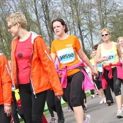 SEB 26. Maijooks - Anna Kuusk (10590), Raili Roos-Joon (10947)
