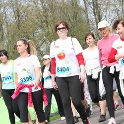 SEB 26. Maijooks - Valentina Petrova (7841), Anastasija Kalinina (8398), Evelyn Tõnnop (8404)