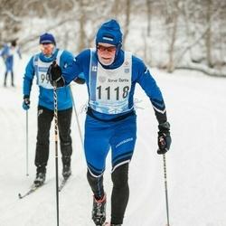 45. Tartu Maraton - Adrian Blake (1118)