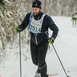 45. Tartu Maraton - Artis Ivanovs (2514)