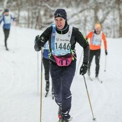 45. Tartu Maraton - Bruno Münter (1446)
