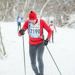 45. Tartu Maraton - Aalo Parmas (2190)