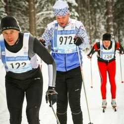 45. Tartu Maraton - Ago Murakas (972)